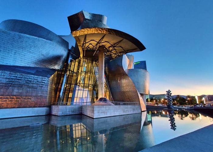 Guggenheim museo | Bilbao