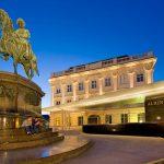 Museo Albertina Vienna opere