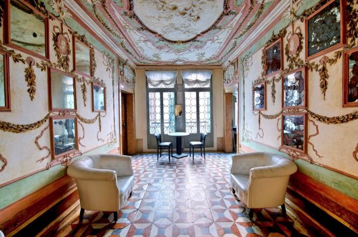 Casino Venier | secret Venice