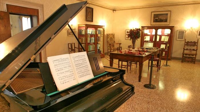 wagner museum | secret Venice