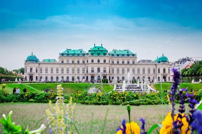 Vienna | opere da vedere