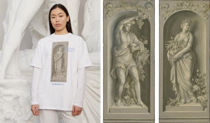 maglietta Highsnobiety | Sotheby's