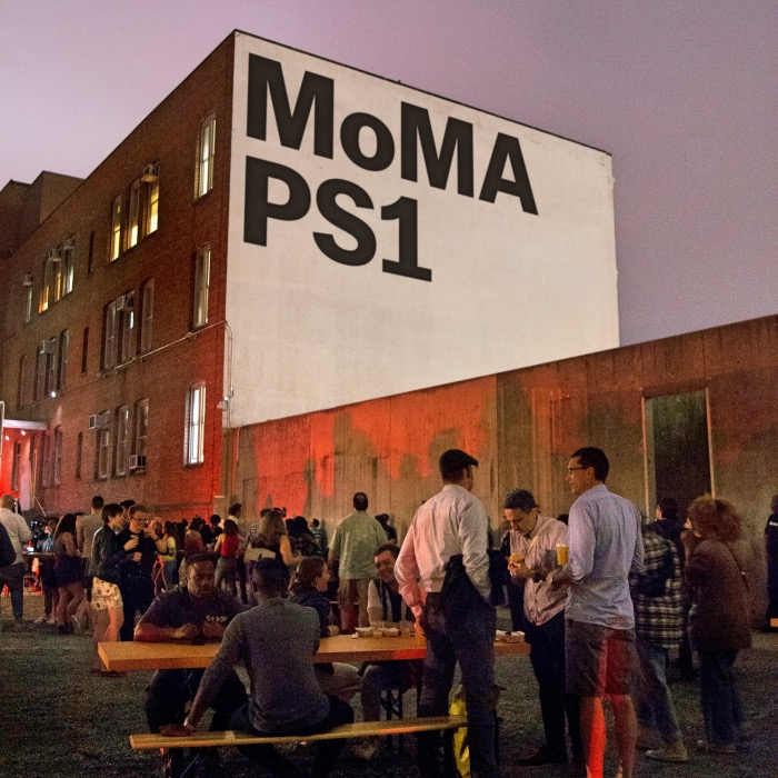 moma PS1 New York