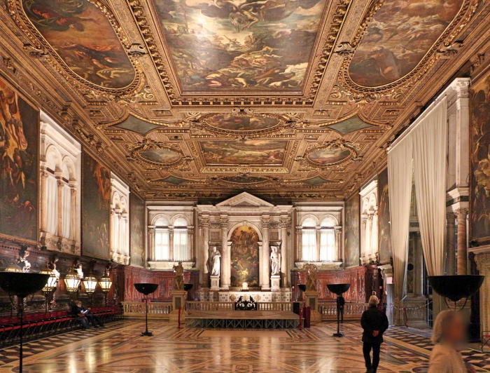opere d'arte | da vedere a Venezia