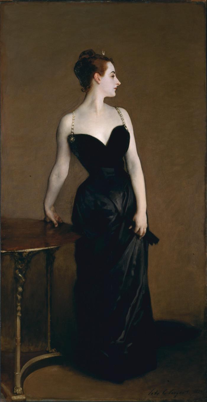 Madame X | Sargent