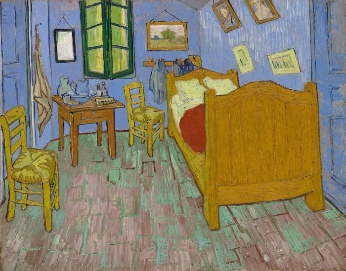 Van Gogh's Bedroom | Arles