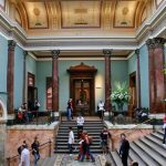national gallery | musei londra