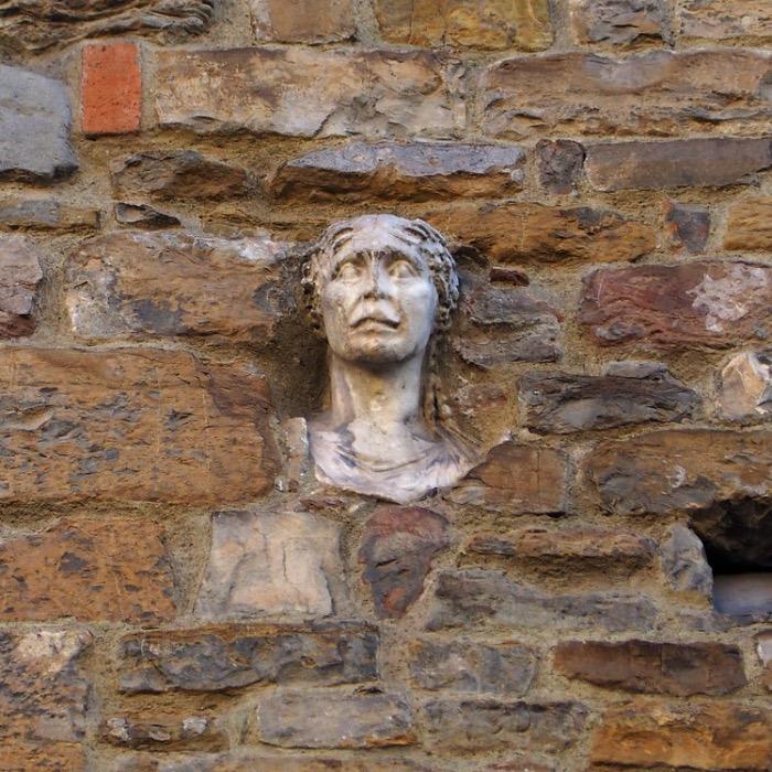Santa Maria Maggiore | Firenze segreta
