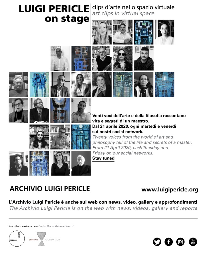 Luigi Pericle | incontri online