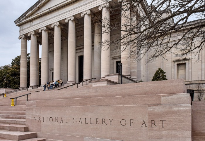 NATIONAL GALLERY WASHINGTON