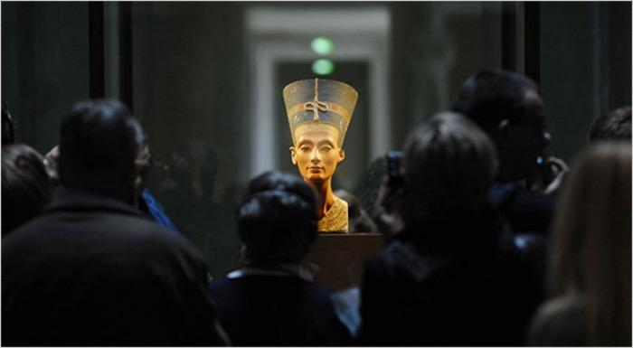 Nefertiti | musei Berlino