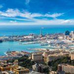 img Genova panorama