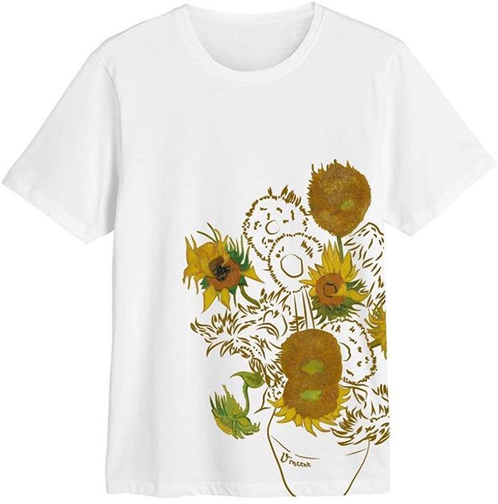 sunflowers | van Gogh