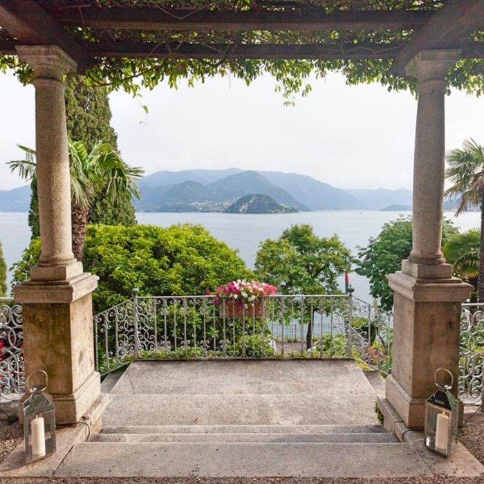 Giardini e Villa Monastero di Varenna