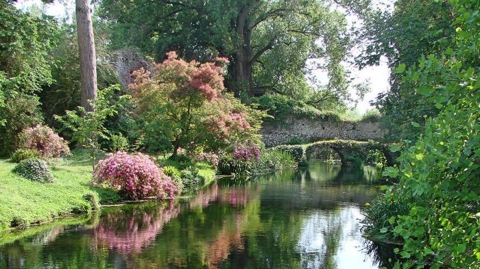 Giardino di Ninfa | giardini in Italia