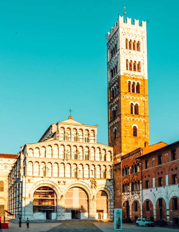 Lucca | art in Tuscany