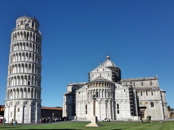 Pisa | art in Tuscany