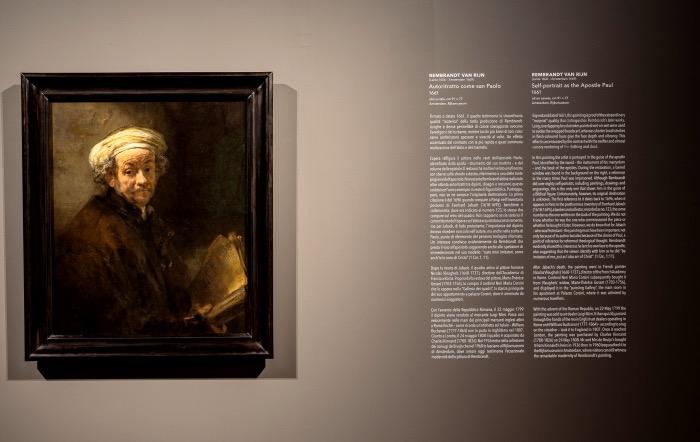 Rembrandt | Galleria Corsini Roma