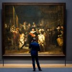 Ronda di notte | Rembrandt