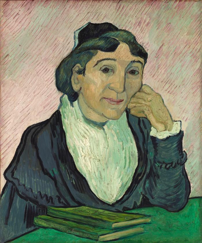 Arlesiana | van Gogh