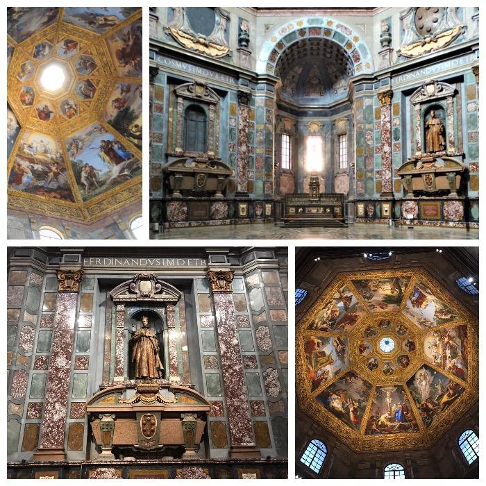Cappella dei Principi | Medici Chapels