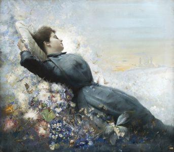 Giuseppe De Curtis | Sogno a Venezia