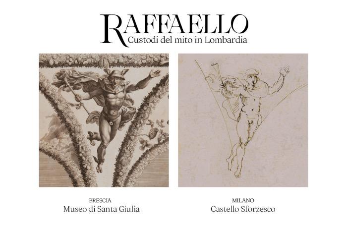 Mostra Raffaello | Lombardia