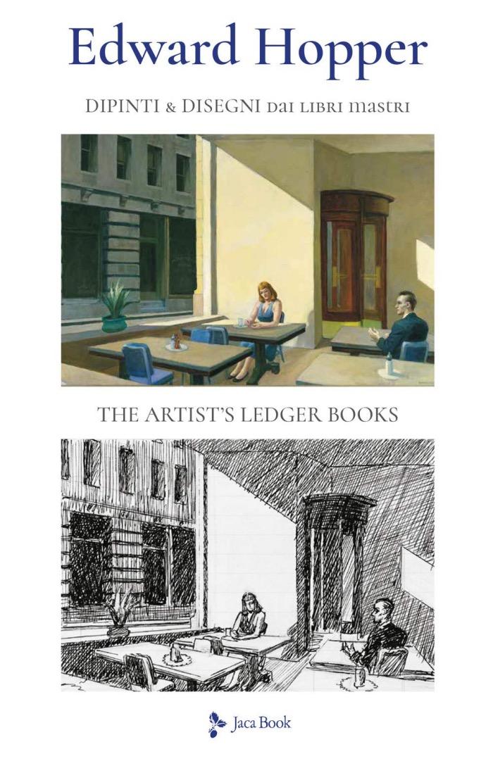 Edward Hopper   libri mastri