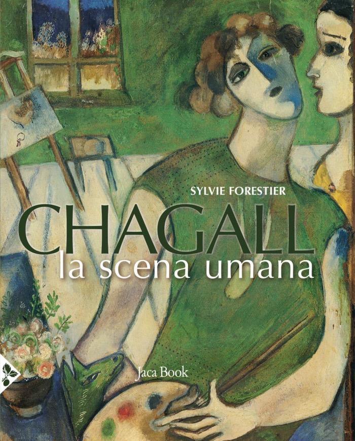 Chagall   scena umana