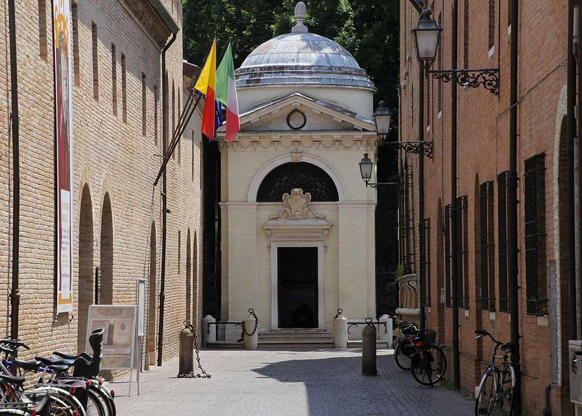 Dante Alighieri | Ravenna