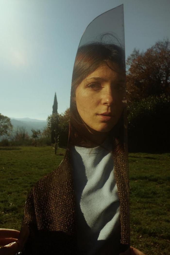 Claudia Verroca | Alba