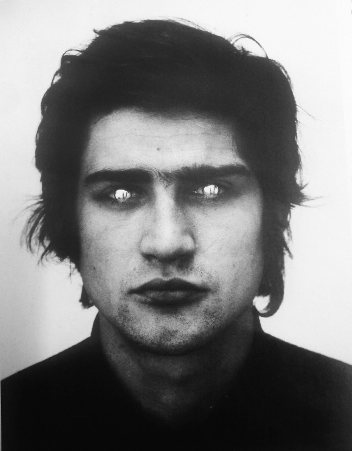 Giuseppe Penone | Rovesciare i propri occhi