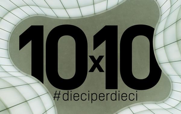 10x10 Mudec