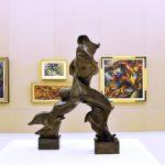 opere Museo Novecento Milano
