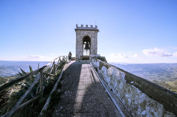 Rocca di Sutera