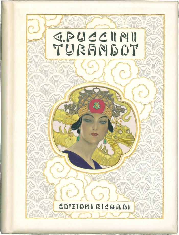 Turandot | libretto
