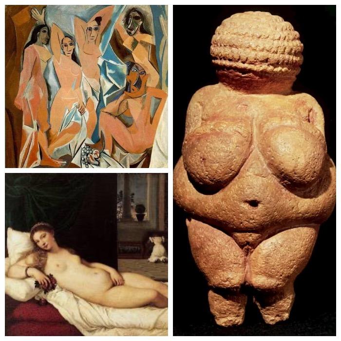 img nudo femminile