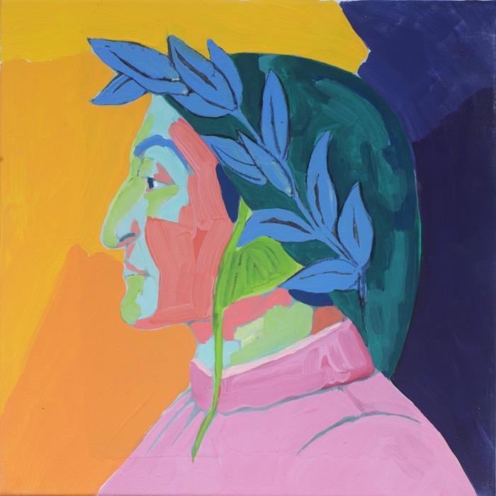 Sandra Rigali | Dante Pop