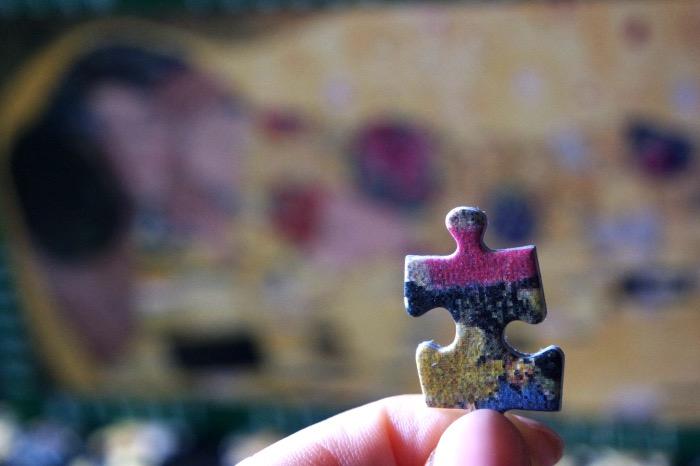 puzzle d'arte