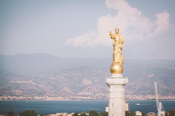 Messina e dintorni