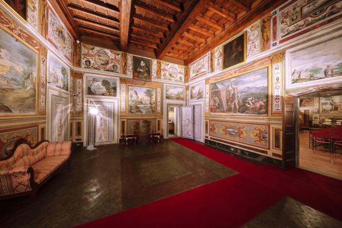 Arezzo | Museum