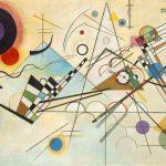 Kandinsky | Composizione VIII