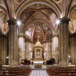 Arezzo | Duomo interno