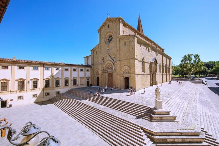 Arezzo | Duomo