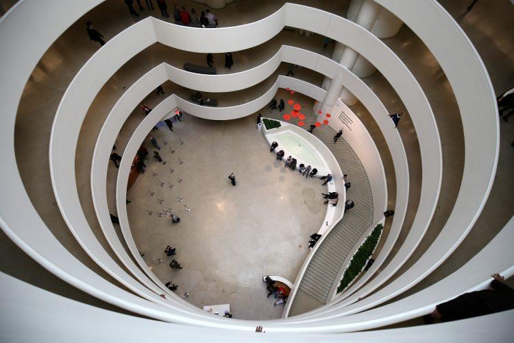 Guggenheim | Musei New York