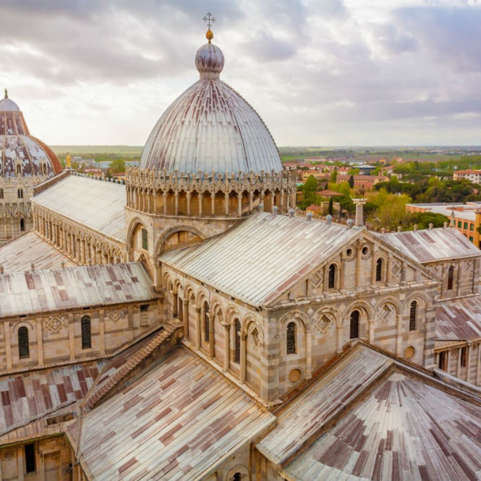 Pisa | dove andare a Pisa