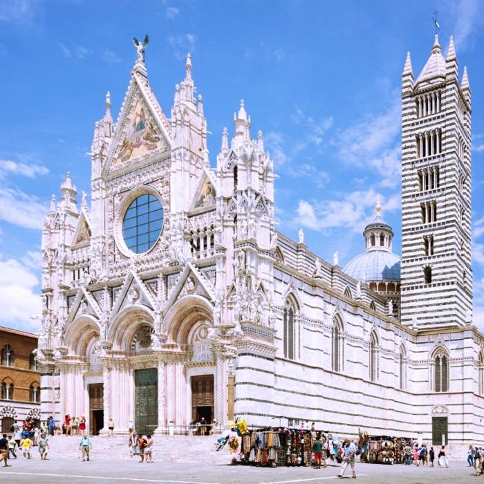 Siena | Duomo