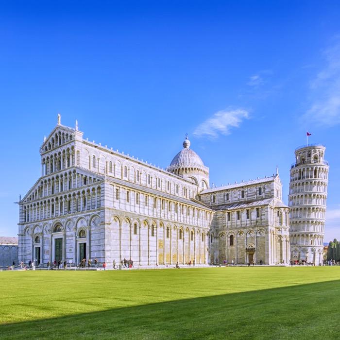 Pisa | cosa vedere a Pisa