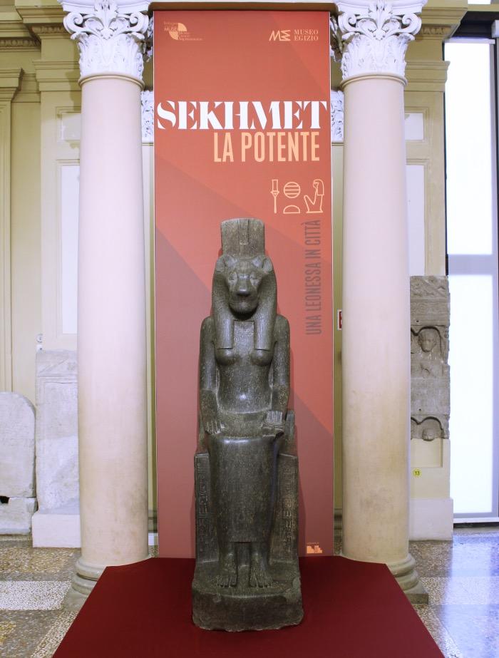 Sekhmet | mostre Bologna