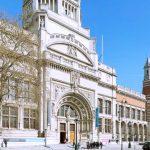 Victoria and Albert Museum | musei Londra